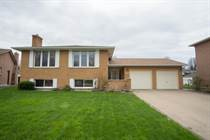 Homes Sold in Morrison/Dorchester, Niagara Falls, Ontario $545,000