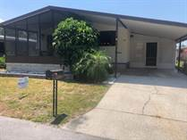 Homes Sold in HarborView , New Port Richey, Florida $26,900