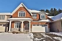 Homes for Sale in Meadowlands, Ancaster, Ontario $1,228,800