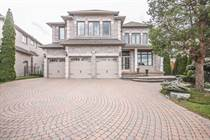 Homes for Sale in Warden/16th Avenue, MARKHAM, Ontario $1,999,999