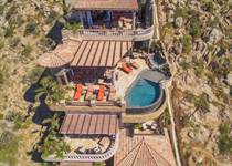Homes for Sale in Pedregal, Cabo San Lucas, Baja California Sur $3,875,000