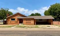Homes for Sale in Childress, Texas $69,900