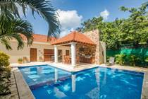Homes for Sale in South Hotel Zone, Cozumel, Quintana Roo $900,000