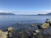 Lots and Land for Sale in Gooseberry Point, Bellingham, Washington $249,000