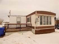 Homes Sold in Coronation, Alberta $17,900