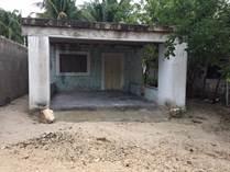 Homes for Sale in Telchac Puerto, Yucatan $56,000