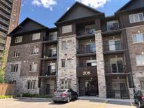 Condos for Sale in Hamilton, Ontario $549,000