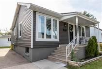 Homes Sold in South Walkerville, Windsor, Ontario $180,000