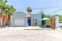 Homes for Sale in Centro South, Puerto Penasco/Rocky Point, Sonora $139,000