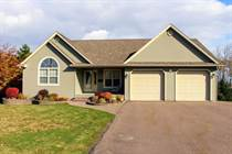 Homes for Sale in Valhalla, Moncton, New Brunswick $384,900