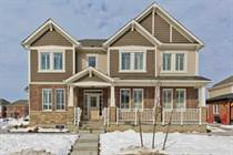 Homes for Sale in Silver Heights, Cambridge, Ontario $979,000
