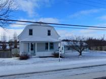 Homes for Sale in Three Mile Plains, Nova Scotia $139,900