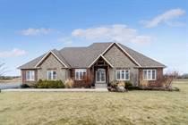 Homes for Sale in Halton Hills, Ontario $1,599,900