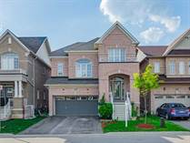 Homes for Sale in Milton, Ontario $1,250,000