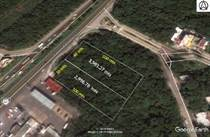 Lots and Land for Sale in Playa del Carmen, Quintana Roo $1,436,842