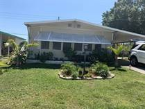 Homes for Sale in Kings and Queens, Lakeland, Florida $42,500