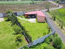 Homes for Sale in Grecia, Grecia, Puente de Piedra, Alajuela $93,000