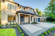 Homes for Sale in Southwest Oakville, Oakville, Ontario $4,699,000