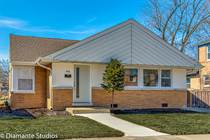 Homes for Sale in Hillside, Illinois $279,900