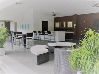 Apartamento de 3 hab y 2 banos en alquiler en Escazu