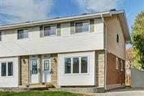 Homes for Sale in Carleton Square, Ottawa, Ontario $449,000