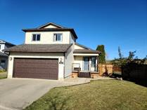 Homes for Sale in Peace River, Alberta $399,900