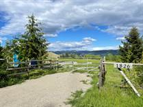 Lots and Land for Sale in Rock Creek, British Columbia $279,000