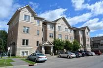 Condos Sold in Centrepointe, Ottawa, Ontario $369,900