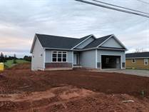 Homes for Sale in West Royalty, Charlottetown, Prince Edward Island $429,900