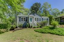 Homes for Sale in Atlanta (DeKalb County), Georgia $439,900