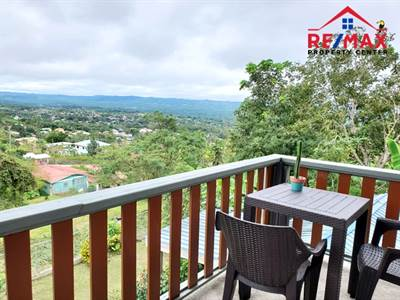 # 4779 - One Bedroom Studio Apartments with Stunning Views of San Ignacio