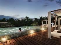 Condos for Sale in Tulum, Tulum, Aldea Zama, Quintana Roo $202,771