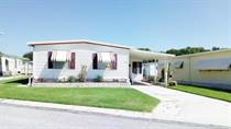 Homes Sold in Fountainview Estates, Lakeland, Florida $43,500