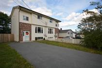 Homes for Sale in Forest Hills, Dartmouth, Nova Scotia $169,900