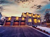 Homes for Sale in Burlington, Ontario $2,600,000