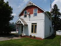 Homes Sold in Wiarton, Ontario $349,000