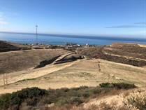 Lots and Land for Sale in Mar de Calafia, Playas de Rosarito, Baja California $39,000