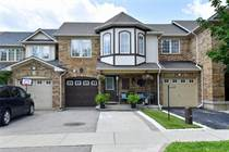 Homes for Sale in Oakville, Ontario $949,900
