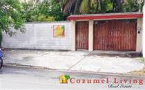 Homes for Sale in Cozumel Centro, San Miguel, Quintana Roo $165,000