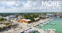 Commercial Real Estate for Sale in Rio Lagartos, Yucatan $280,000
