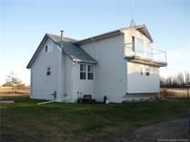 Homes for Sale in Alberta, Spirit River MD, Alberta $270,000