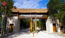 Lots and Land for Sale in Akumal, Quintana Roo $75,900