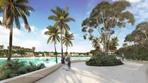 Lots and Land for Sale in Paamul, PLAYA DEL CARMEN, Quintana Roo $1,111,449