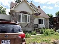Multifamily Dwellings for Sale in Quebec, L'Île-Bizard/Sainte-Geneviève, Quebec $449,000