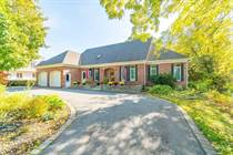 Homes for Sale in Halton Hills, Ontario $1,469,000