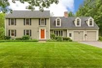 Homes for Sale in Westford, Massachusetts $729,000