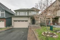 Homes Sold in Longfields, Ottawa, Ontario $899,900