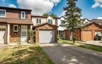 Homes for Sale in L'Amoreaux, Toronto, Ontario $848,000