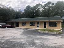Commercial Real Estate for Sale in Melrose - Clay County, Florida $250,000