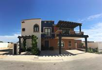 Homes for Sale in Quivira, Cabo San Lucas, Baja California Sur $624,999